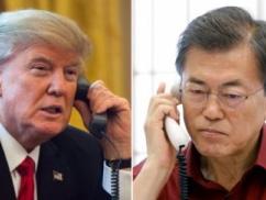 アメリカさん「そろそろ韓国やっちゃっていいかなー?」このタイミングで韓国を為替操作国に指定かwwwww 韓国政府「多分されない、大丈夫…な気がする…」