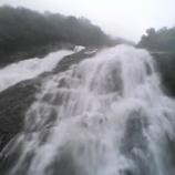 『大川の滝〜水巡り中間報告〜』の画像