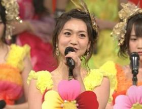 大島優子、6・2卒業!「劇場公演でアイドル活動に終わり告げたい」