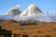 【ロシア極東】日本人男性が滑落死 カムチャツカの火山