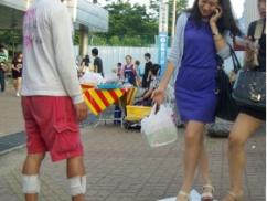 韓国さん「このままでは韓国が潰れてしまう…」日本不買運動が自分達のクビを締めていることに気付く ⇒ 反日の最終手段発動wwwww