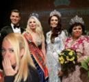 ミスロシア2019のゆうりょうファイナリストの美貌に対する挑戦状