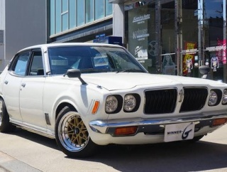 【画像】国産車で一番カッコいい車を発表しますwwwwwwwwwwwww
