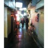 『ゴールデン街の赤ちょうちん』の画像