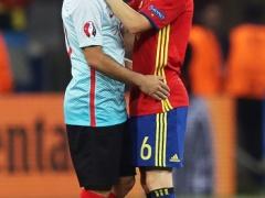 <EURO2016>【 スペイン×トルコ 】試合終了!後半もモラタのゴールで追加点を加えたスペインが3-0で撃破!