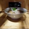 麺や ほころび@不動前