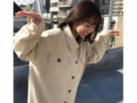 【元欅坂46】今泉佑唯、長濱ねるの卒業に「どっひゃーーーーーー」
