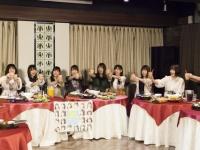 【日向坂46】打ち上げパーティー楽しそうすぎるな!?