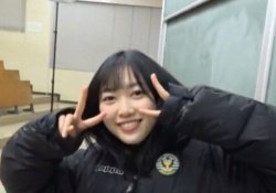 かわいいw 北川悠理ちゃん、めきめきと頭角を現している模様www