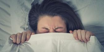 私が体調不良で寝ていて旦那に嫌なことをされたことが何回もある。旦那が熱出た時にされたこと全部やり返したらすごく疲れた