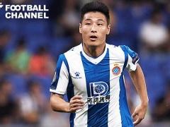 【悲報】リーガ初の中国人選手ウー・レイがコロナウイルス感染…