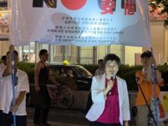 韓国の反日デモにあの有名日本人が参加してしまうwwwwwwww