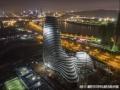 【悲報】中国父さん、とんでもないビルを建てるwwwww(画像あり)