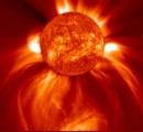 【速報】人類滅亡か 太陽が大爆発へ