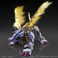 『Figure-rise Standard メタルガルルモン(AMPLIFIED【デジモン】』バンダイよりプラモ化!