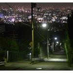 【画像】坂のある街並みを見たい!