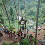 『海外番外編~バリ島でハイジになれるBALI SWING~』の画像