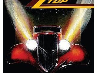 【追悼】Legs / レッグス(ZZ Top / ZZ トップ) 1984