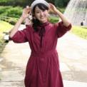 第1回昭和記念公園モデル撮影会2018 その74(城咲友香)