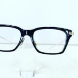 『スタッズテンプルがポイント!Mr.Gentleman Eyewear『MICK』』の画像