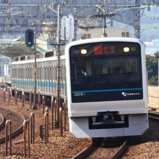 Odapedia ~小田急を中心とした鉄道に関するブログメディア~