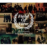 『CD Review:FIELD OF VIEW「25th Anniversary Extra Rare Best 2020」』の画像