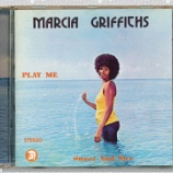 『Marcia Griffiths「Play Me Sweet And Nice」』の画像