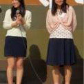 2014年 第46回相模女子大学相生祭 その78(ミスマーガレットコンテスト2014の8(安藤詩織))