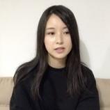 『【乃木坂46】佐々木琴子の『切る瞬間』が美人すぎた・・・』の画像