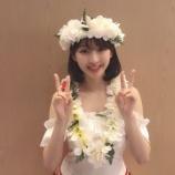 『舞台『フラガール』の衣装を着たさゆのワンショットが到着!!【乃木坂46】』の画像