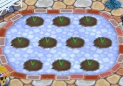 【ポケ森】なんの花が「交配」に需要あるの??→ガーデンに植えておくべき花はこちら!