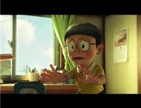 ドラえもん3D映画きもすぎwwwww
