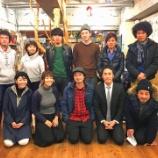 『神戸の各地域を盛り上げる猛者たちとの出会い』の画像