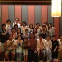 中山康直さんと行く 江ノ島 御神業と座談会を終えて。
