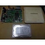 『データが無くなった?LinkStation HD-HG400LAN データ救出作業』の画像