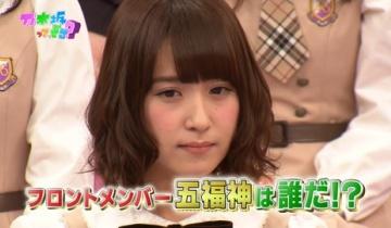 【乃木坂46】衛藤美彩の選抜落ちは納得いかない