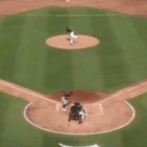【MLB】OP戦初出場のアルトゥーベ、いきなり報復死球をくらう