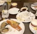 レストランで提供の伊勢エビからガム…責任者「エビが自分で食べたんでしょう」 - 中国広東省