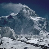 『K2(カラコルム山脈測量番号2号)という山』の画像