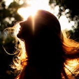 """『【奇跡のメラニズム】ギネス記録に載る""""世界一黒い女性""""』の画像"""