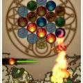 Glyph Quest - クラシカルな雰囲気が素敵なパズルRPG。