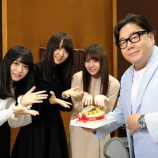 『――欅坂46でイジメがあった? 秋元康『いや、それは聞いてないです・・・』』の画像