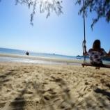 『講習お休み。タオ島サイリー地区をお散歩』の画像