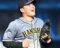 【阪神】馬場「相手に流れを与えない投球を心がけた」今季最長の3回を2安打無失点の好投で初勝利の権利