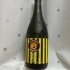 『2003年タイガース リーグ優勝した時の、安芸虎 純米吟醸 タイガースラベル』の画像