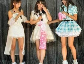 AKB北原 新潟・NGT48へ涙の完全移籍 柏木は兼任