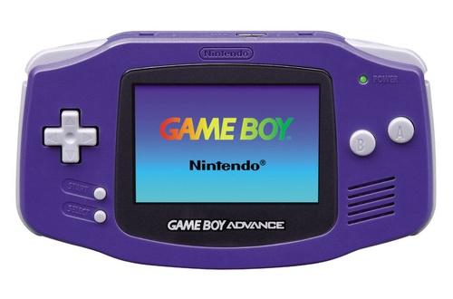 GBAとかいうクッソみにくいゲーム機wwwwwのサムネイル画像