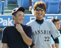 宮本慎也「優勝の可能性が少なくなったら藤川に250セーブ達成させて」