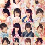 『【乃木坂46】15th選抜、色鮮やか!!!』の画像