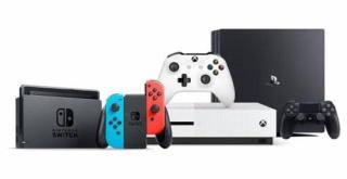 米国で6月に最も売れたゲーム機は?SwitchでもPS4でもXOneでも3DSでもなく、まさかのあのゲーム機